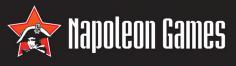 doedelzakspeler voor Napoleon Games